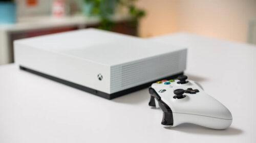 Xbox One S مقرون به صرفه