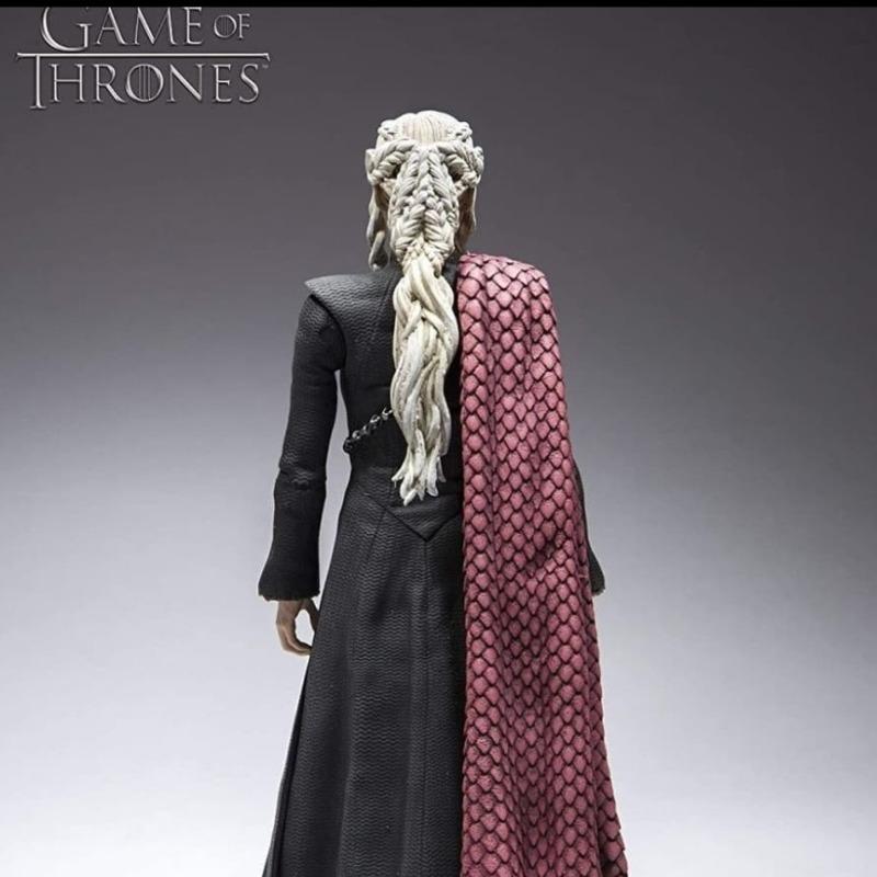 اکشن فیگور Daenerys Targaryen دنریس