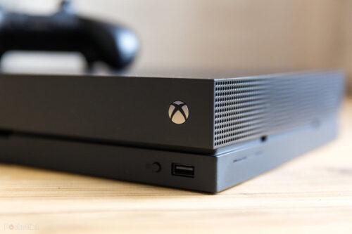 خرید Xbox one X