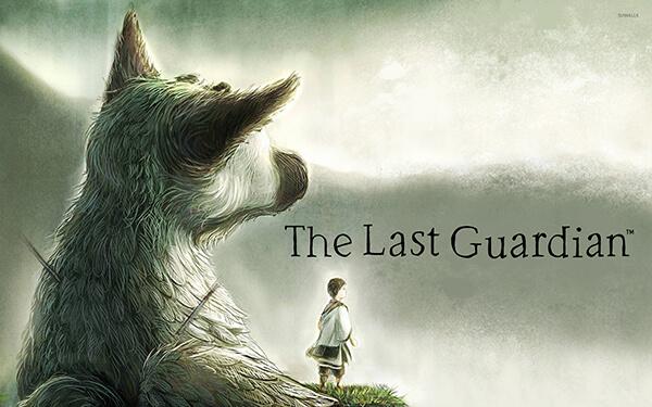 بازی The Last Guardian اختصاصی برای پی اس 4
