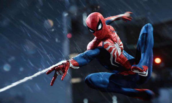 بازی Marvel's Spider-Man: Miles Morales برای ps4