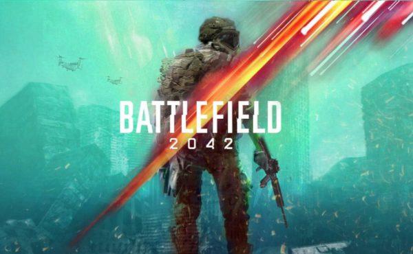 بازی های جدید ایکس باکس: Battlefield 2042