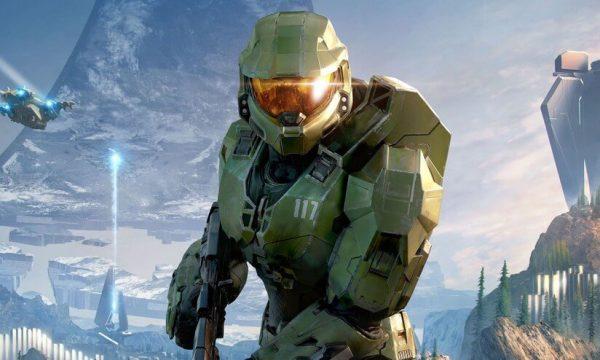 بازی Halo Infinite به زودی برای ایکس باکس