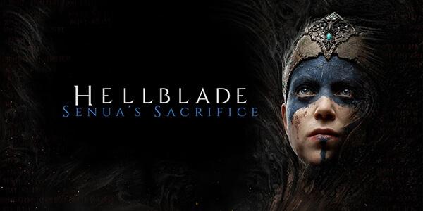 بازی Hellblade: Senua's Sacrifice برای xbox one