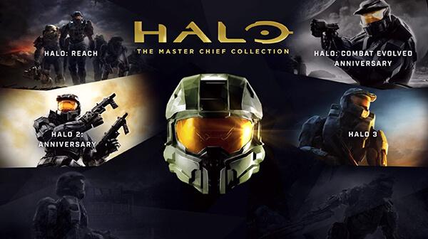 بازی Halo: The Master Chief Collection برای ایکس باکس وان