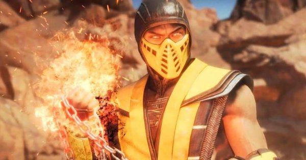 بازی Mortal Kombat 11 برای xbox