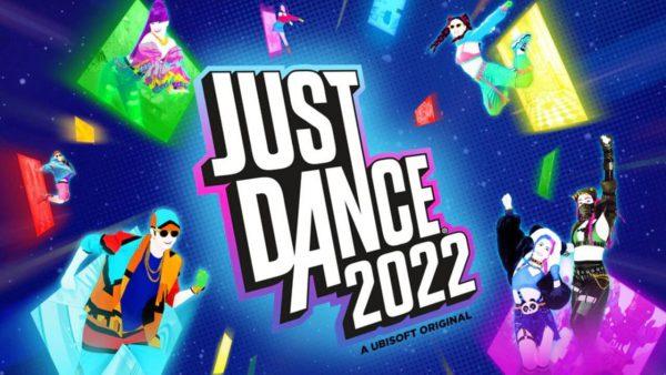 بازی Just Dance برای ps4
