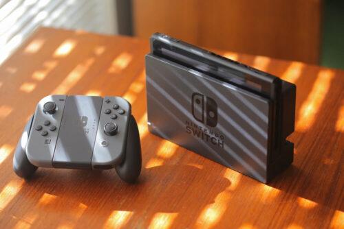 مزایای خرید نینتندو سوییچ Nintendo Switch
