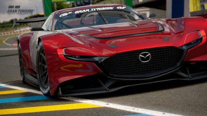 بازی انحصاری Gran Turismo 7 برای ps5