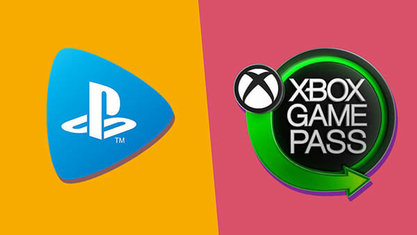 game pass یا ps now؟