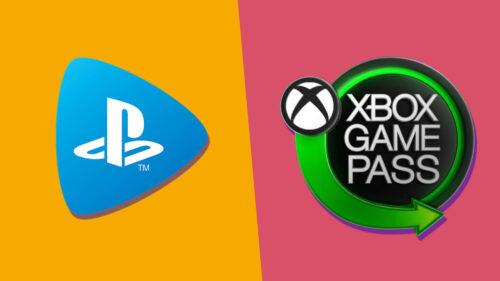 ps plus یا xbox game pass کدام بهتر است؟