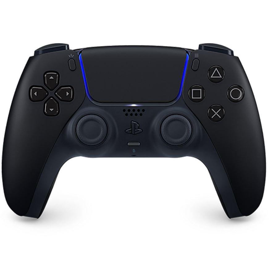 کنترلر DualSense - رنگ Midnight Black برای Ps5