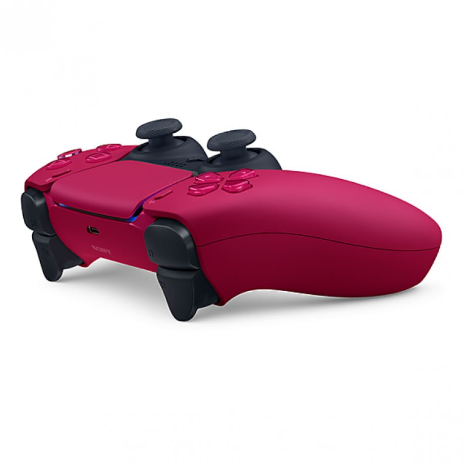کنترلر DualSense قرمز