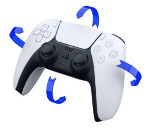 کنترلر DualSense - White برای Ps5