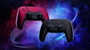 از ماه آینده دو رنگ جدید برای کنترلر بی سیم DualSense عرضه میشود