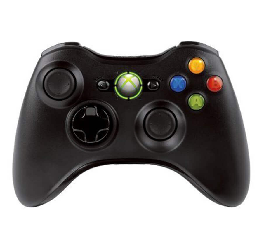 دسته بازی بی سیم Xbox 360