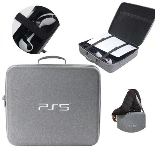 خرید کیف ps5