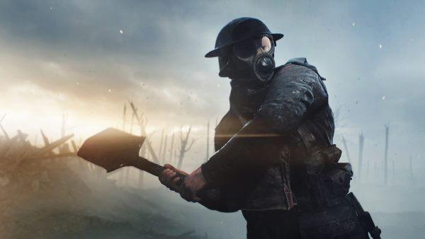 بازی Battlefield 1 برای ps4
