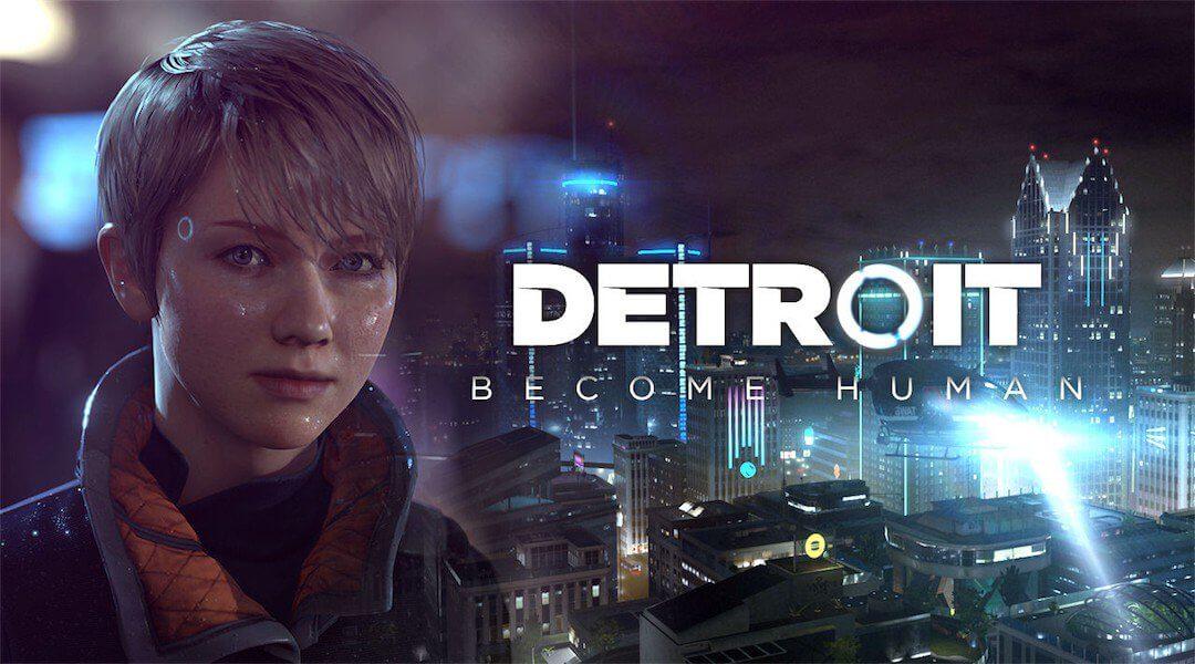 Detroit: Become Human بررسی بازی