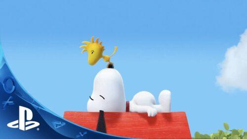 بازی Snoopy's Grand Adventur برای ps4
