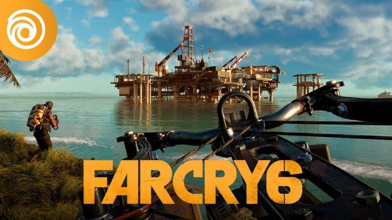 بررسی بازی Far Cry 6 برای پلی استیشن 5
