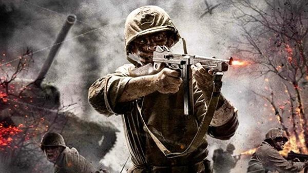 Call of Duty: Vanguard برای ایکس باکس