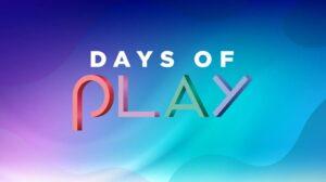 تخفیف ها جشنواره Days Of Play 2021 سونی از 26 می آغاز میشود