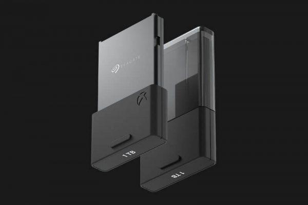 بهترین کارت حافظه SSD برای ایکس باکس