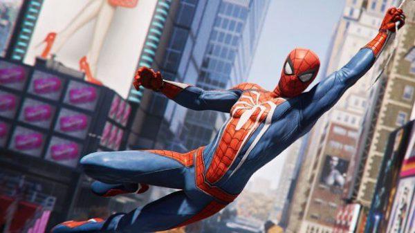 بازی انحصاری Marvel's Spider-Man برای Ps4